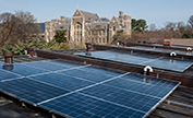 Solar Panels at Georgetown