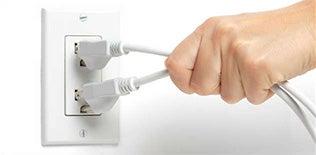 Unplug It Small